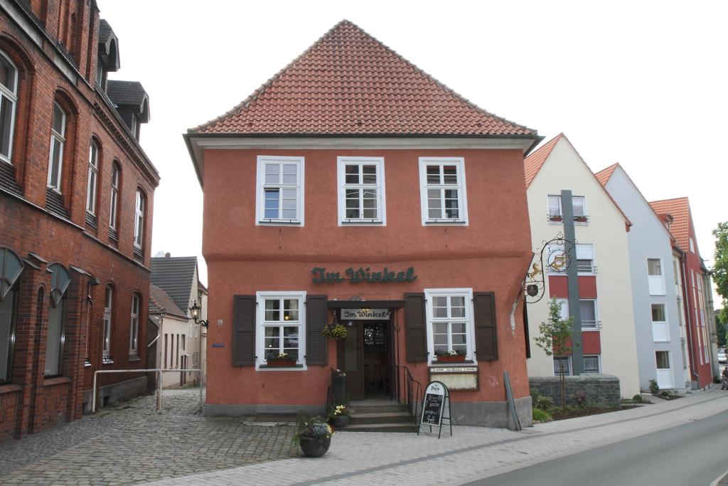 Gaststätte Im Winkel